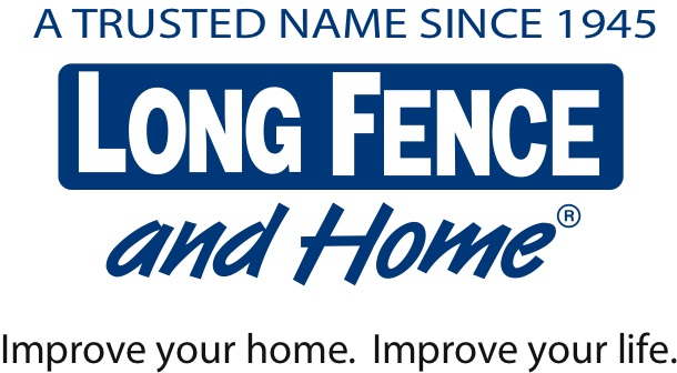 Video Production Client Logo - Long Fence and Home