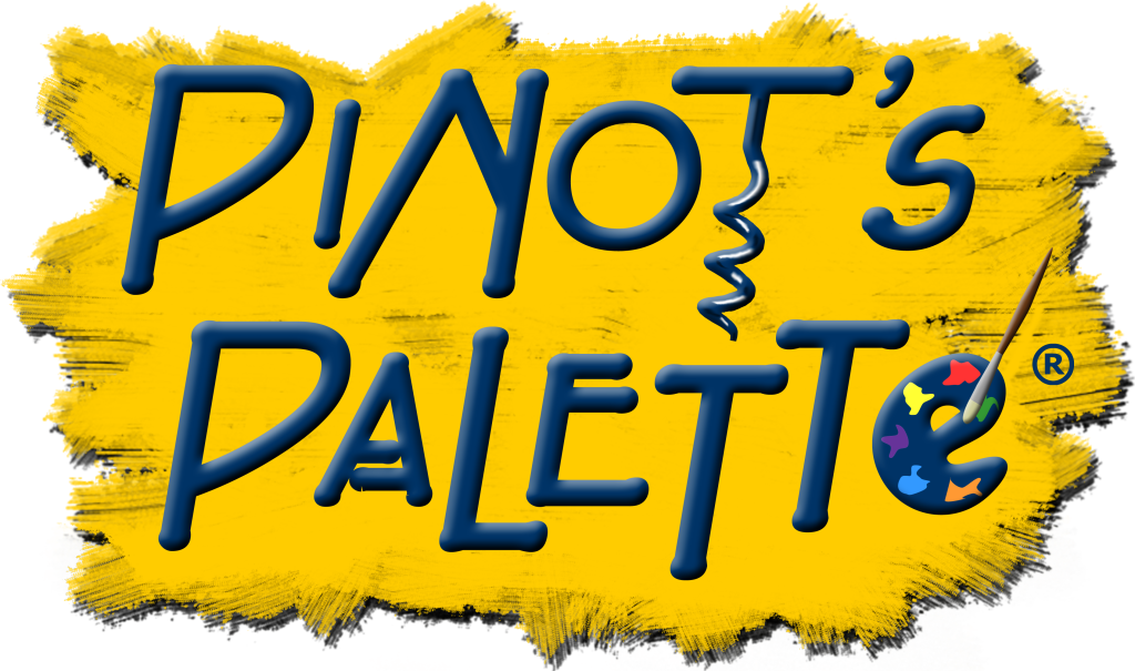 Video Production Client Logo - Pinot's Palette