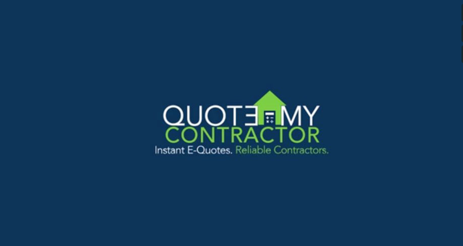 YouTube Marketing Video Screenshot for Quote My Contractor